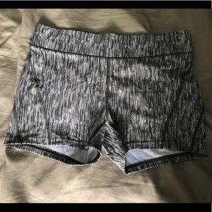 Reebok Spandex Shorts. Size Medium!